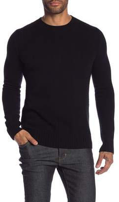 Belstaff Lanson Crew Neck Knit Sweater