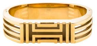 Tory Burch for Fitbit Hinged Bangle