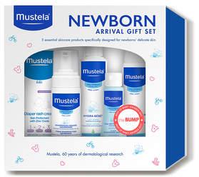 Mustela Newborn Arrival Gift Set