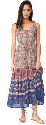 Cleobella Chennai Dress $198 thestylecure.com