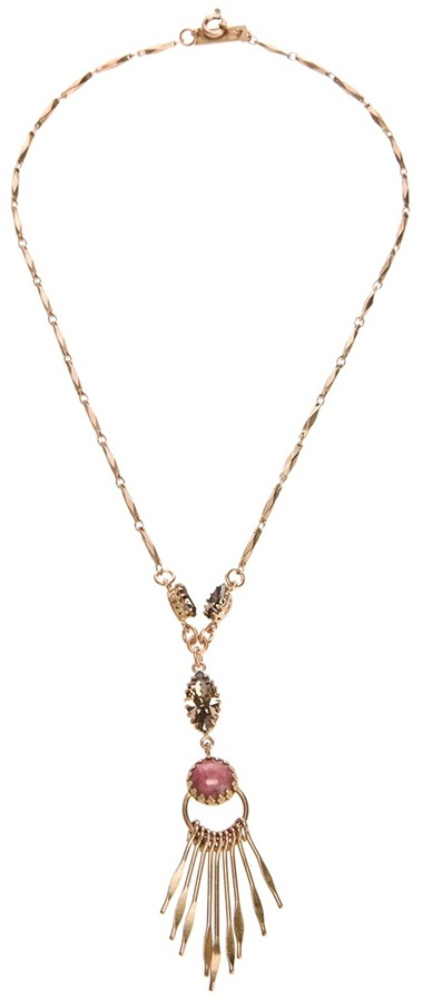 Isabel Marant 'Jane' necklace