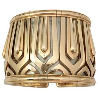 White gold bracelet