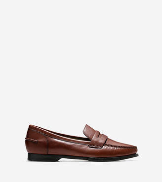 Women's Pinch Grand Penny Loafer $170 thestylecure.com