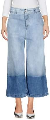 Dixie Denim pants - Item 42649843NV