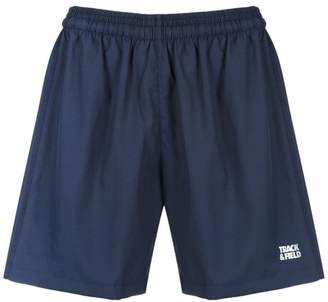 Track & Field Trainer shorts