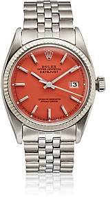 Rolex Vintage Watch Women's 1964 Oyster Perpetual Datejust Watch