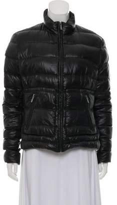 ADD Puffer Down Jacket
