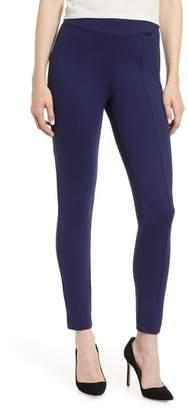 Anne Klein Center Seam Compression Pants