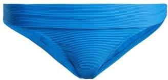 Heidi Klein Muscat Bikini Briefs - Womens - Blue