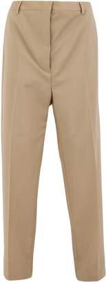 Burberry Double-waist Trousers