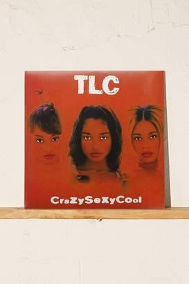 Urban Outfitters TLC - Crazysexycool LP