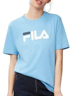 Fila Miss Eagle Tee