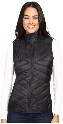 Smartwool - Corbet 120 Vest Women's Vest $170 thestylecure.com