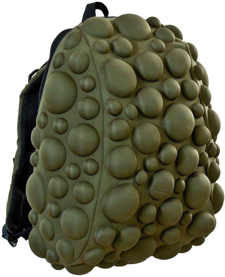 MadPax Bubble Half Pack - Green Commando