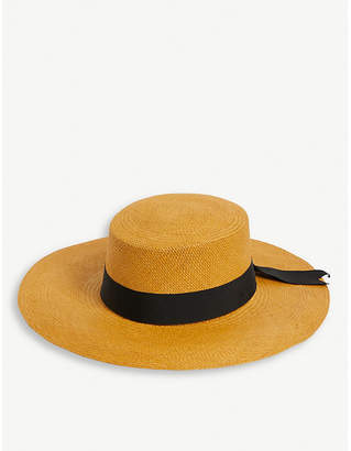 8ce80382 Womens Summer Straw Hats - ShopStyle UK