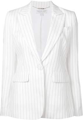 Rachel Zoe pinstripe blazer