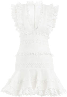 Zimmermann Wayfarer Flutter Dress