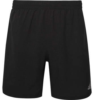 adidas Sport - Supernova Climacool Shorts - Men - Black