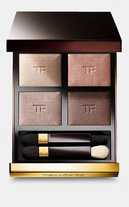 Tom Ford Women's Eye Color Quad - Nude Dip