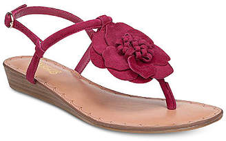 Carlos by Carlos Santana Teagan Sandals Women's Shoes