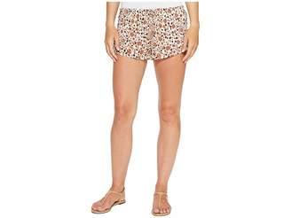 Amuse Society Love Spell Short Women's Shorts