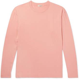 Camoshita Cotton-Jersey T-Shirt