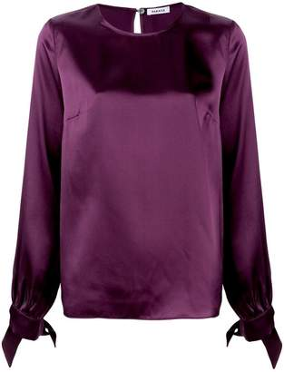 P.A.R.O.S.H. longsleeved blouse