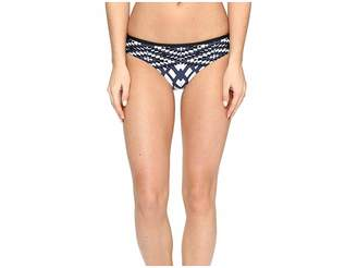 Seafolly Modern Tribe Hipster Bottom Women's Swimwear