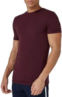 Topman Ultra Muscle Fit T-Shirt