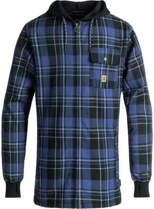 DC Backwoods Insulated Flannel Shirt - Men's