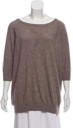 Malo Cashmere Mélange Sweater