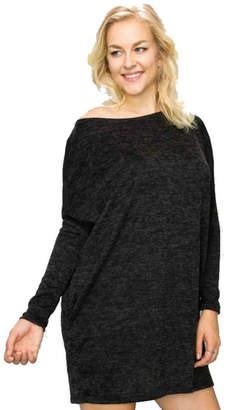 Modern Emporium Long Sleeve Dress