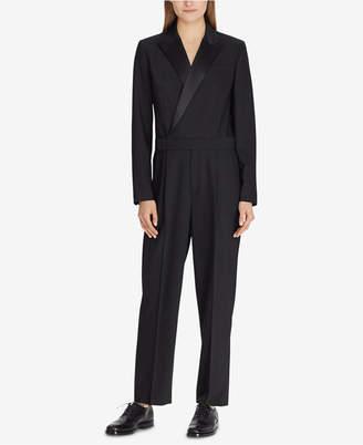 Polo Ralph Lauren Tuxedo Jumpsuit