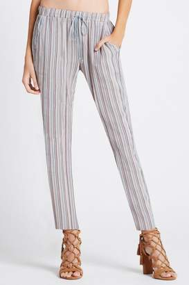 BCBGeneration Drawstring Pants