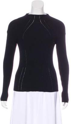 Les Copains Long Sleeve Sweater
