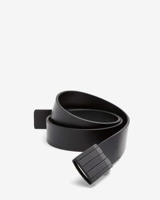 Express Two-Tone Matte Compression Belt