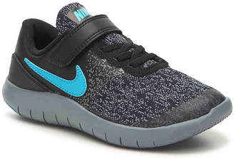 Nike Flex Contact Toddler & Youth Running Shoe - Boy's