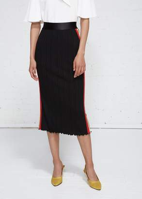 Ellery Dasha Rib Skirt