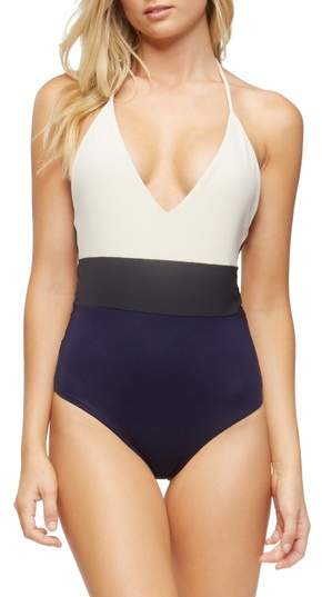 Chase One-Piece Swimsuit