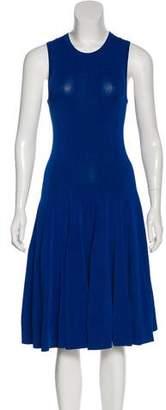 A.L.C. Sleeveless Knee-Length Dress