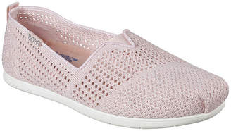 Skechers BOBS FROM  Bobs Womens Daisy And Dot Slip-On Shoe Closed Toe