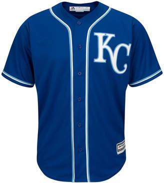 Majestic Men Kansas City Royals Replica Cool Base Jersey