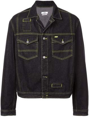 Cmmn Swdn Brandon jacket