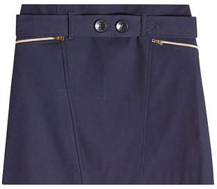 Tara Jarmon Cotton Skirt