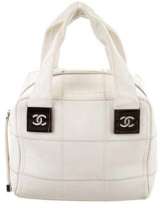 Chanel Mini Square Quilt Bag