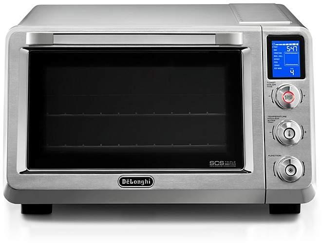 De'Longhi Livenza Digital Toaster Oven
