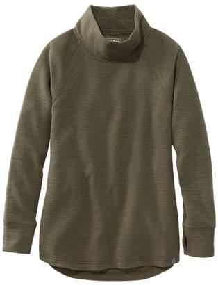 L.L. Bean L.L.Bean Women s Primaloft Funnelneck Sweatshirt f1748d0de