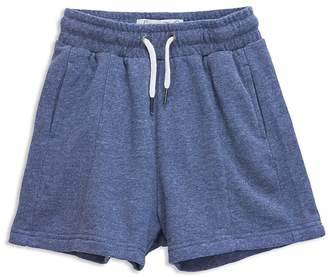 Sovereign Code Boys' Undone Terry Shorts - Little Kid, Big Kid