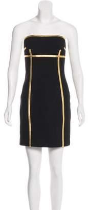 Michael Kors Virgin Wool Dress