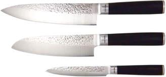 Laguiole 3 Piece Artisan Knife Set